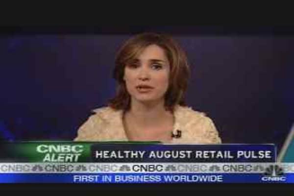 Retail Data
