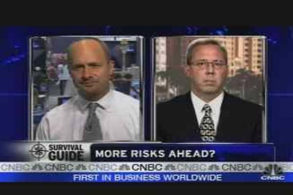 More Risks Ahead?