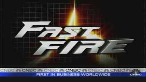 Fast Money Misfires