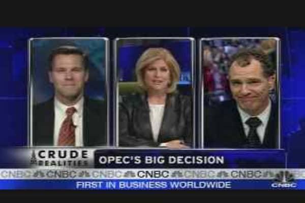 OPEC Outlook