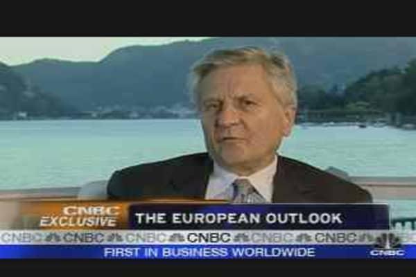 European Economic Outlook