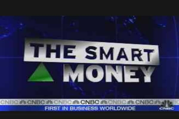 Smart Money: Energy