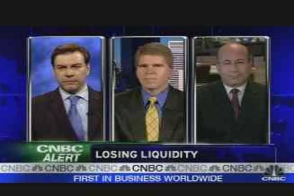 Spotlight on Liquidity