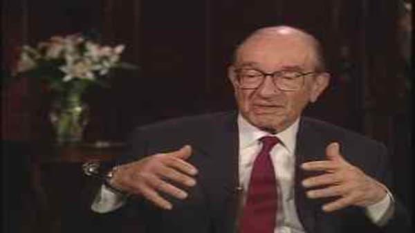 Greenspan & the Professor, Pt. 3