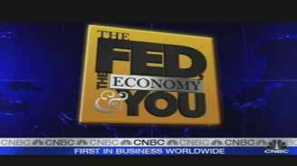 Fed Decision's Consumer Impact
