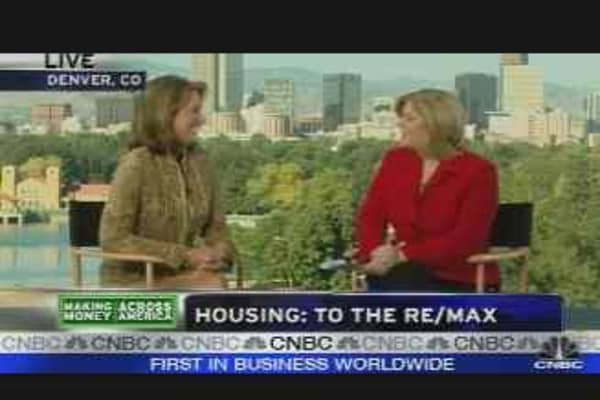 Housing to the RE/MAX