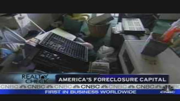 Foreclosure Capital