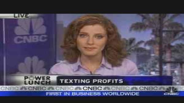 Texting Profits