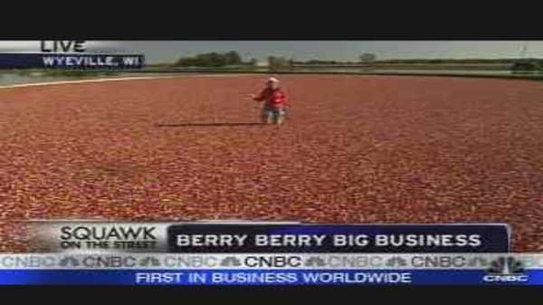 Berry Big Business