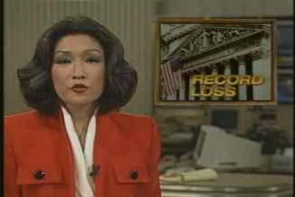 Nightly News 10-16-87