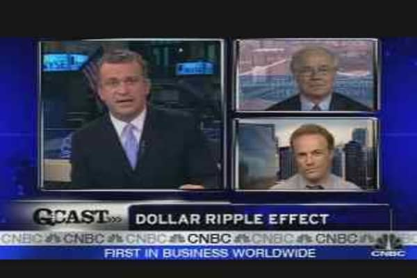 Dollar Ripple Effects