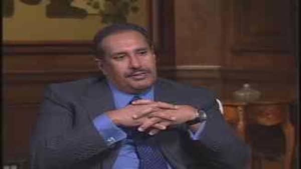 Qatar's 1st Deputy Prime Minister, Pt. 3