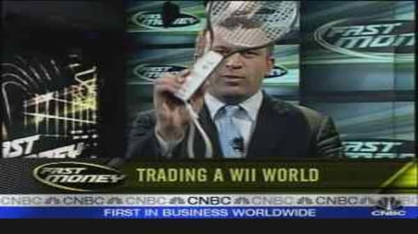 Wii Trade