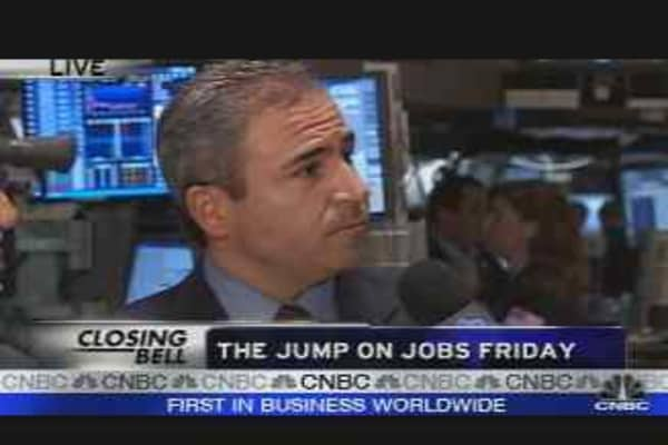 The Jump on Jobs