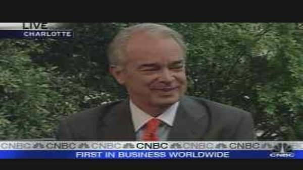Duke Energy CEO
