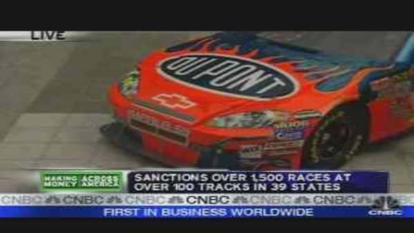 NASCAR: Full Throttle
