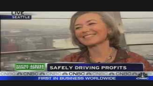 Safely Driving Profits