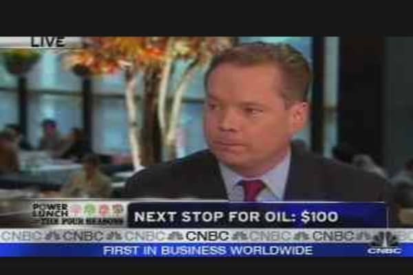Outlook for Oil Prices