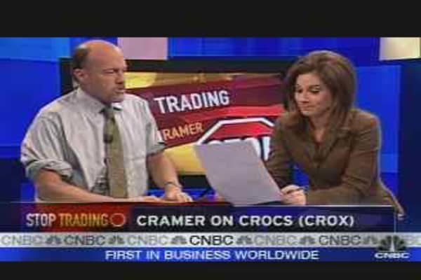 Cramer on XM-Sirius Merger