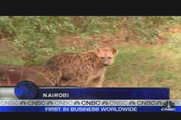 CNBC Global Report: Nairobi