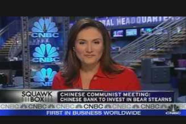 Chinese Capitalist Communists
