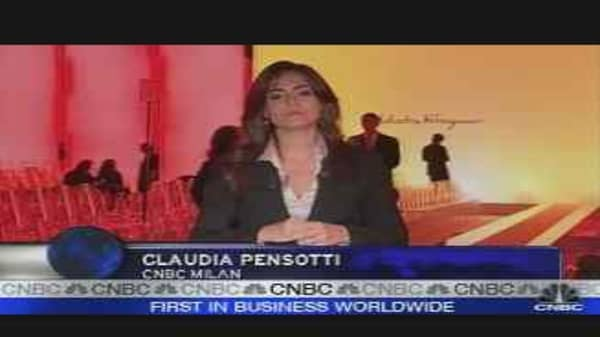 CNBC Global Report: Milan
