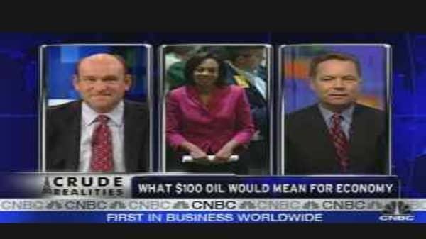 Oil Nears $88 a Barrel