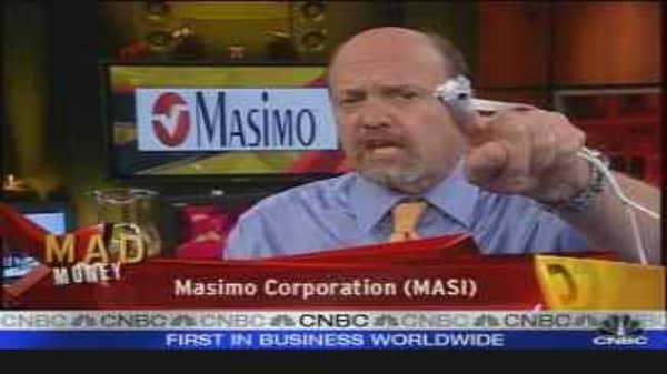 Masimo Chairman & CEO
