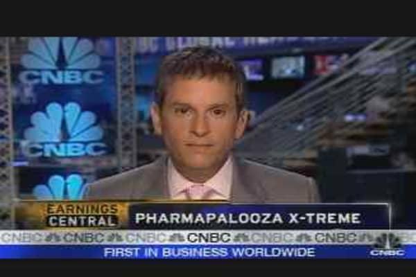 Pharmapalooza