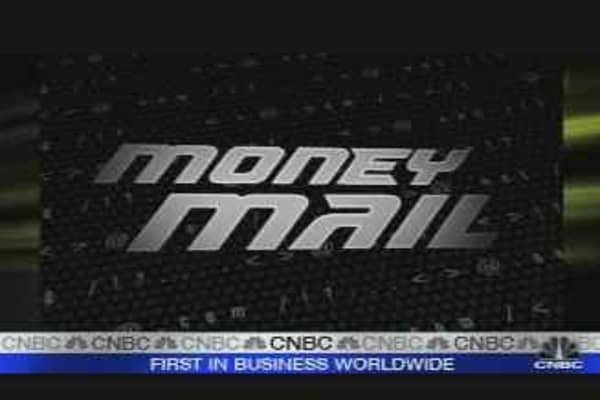 Fast Money Mail