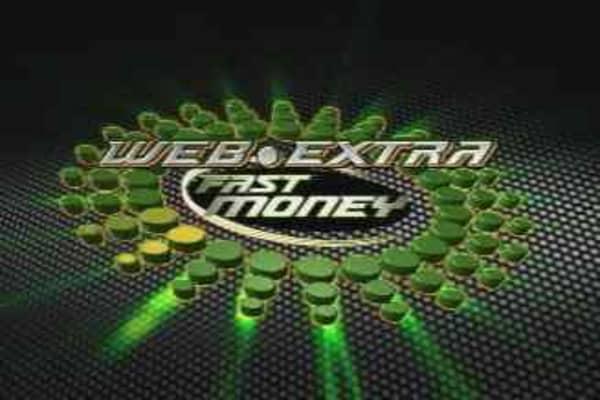 Fast Money Web Extra- Week Ahead