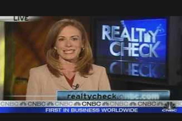 Congress Eyes Mortgage Lenders