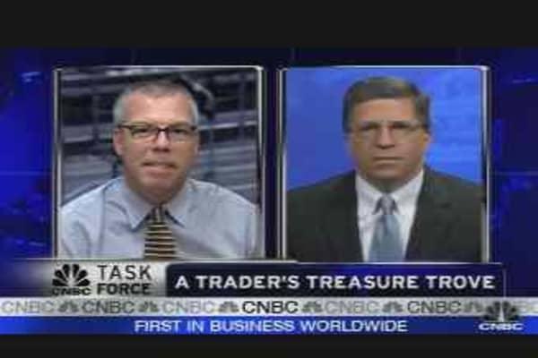 Trader's Treasure Trove