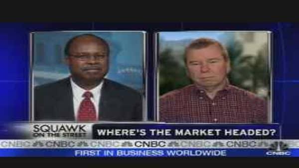 Where's the Market Headed?