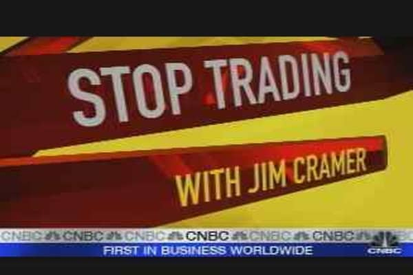 Jim Cramer's Picks