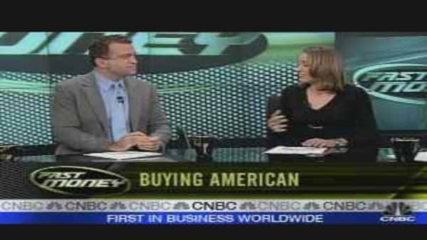Buying American