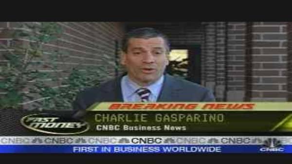 Merrill CEO Saga Update