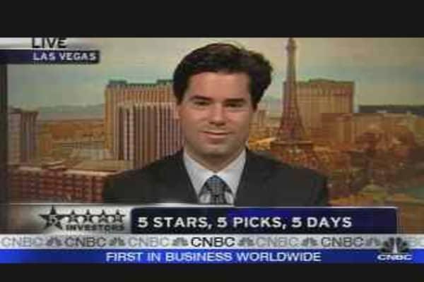 Five Star Fund Picks