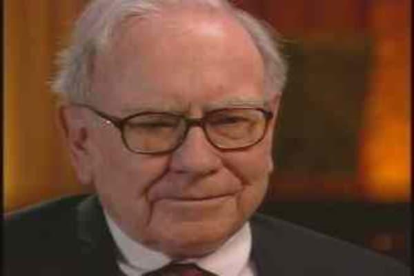Brokaw & Buffett, Pt. 1
