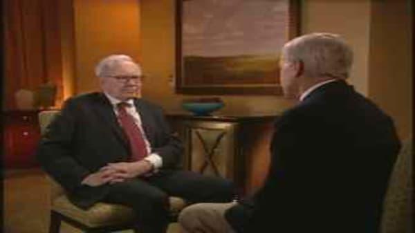 Brokaw & Buffett, Pt. 2
