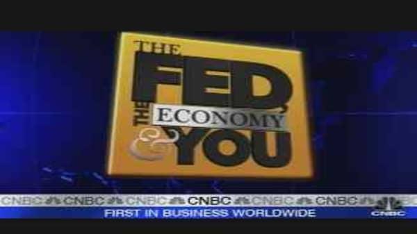 Fed Trick or Treat?