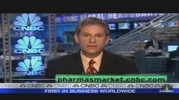 Weekly Diabetes Drug