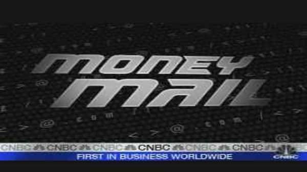 Money Mail