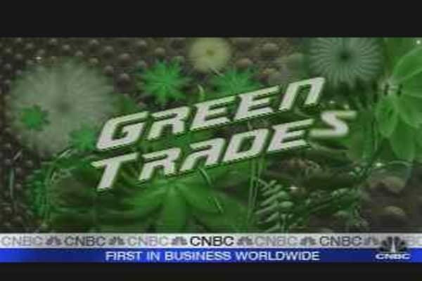Green Trades