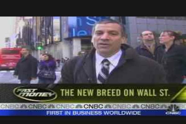 Inside Wall Street