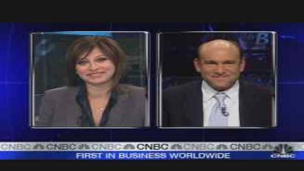 Delta CEO Denies Merger Reports