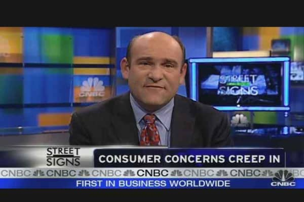 Consumer Concerns