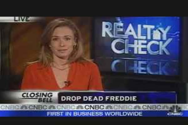 Drop Dead Freddie