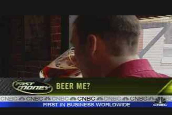Adami's Analysis: Beer Stocks