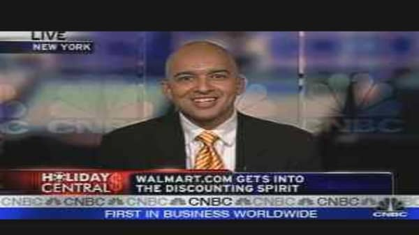 Walmart.com CEO